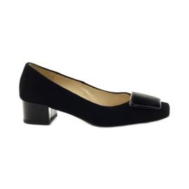 Dámská obuv Sagan 1450 černá
