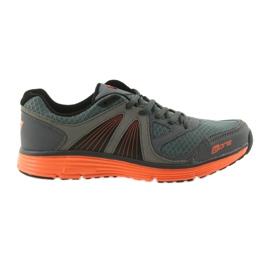 ADI sportovní obuv pánská B.one 15-04-011 šedá