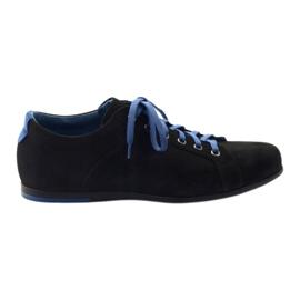 Pánská sportovní obuv Pilpol C191 černá
