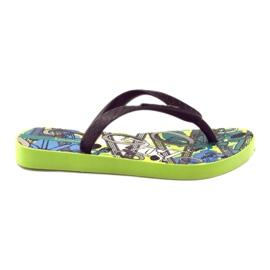 Pantofle dětské boty pro bazén Ipanema 81713