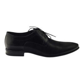 Pánská obuv Pilpol 1654 černá