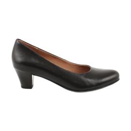 Čerpadla Caprice pro ženy 22415-25 černá