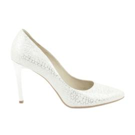 Dámské boty Espinto 456/67 bílá