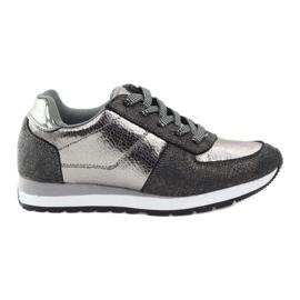 McArthur Měděná sportovní obuv