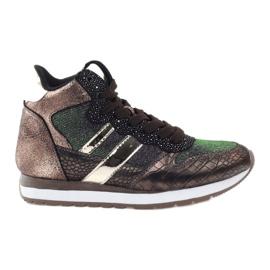 McArthur Sportovní obuv