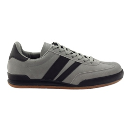 Sportovní tenisky DK 83092 šedé