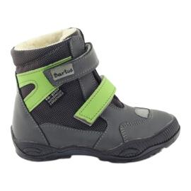 Bartuś Boote boty s suchým zipem 315