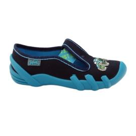 Befado detské boty na pantofle 290x161