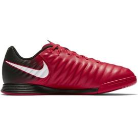 Sálová obuv Nike TiempoX Liger