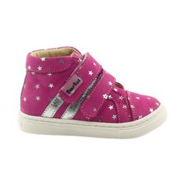 Bartuś Dívčí boty ve hvězdách Bartůš