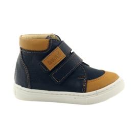 Chlapčenské boty na Velcro Bartuś
