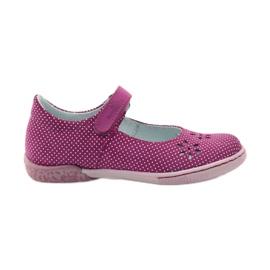 Dámské boty pro baleríny Ren But 3285