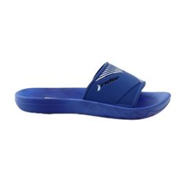 Modrý Rider 82359 pantofle pro volný čas