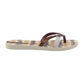 Pánské outdoorové pantofle Ipanema 82289