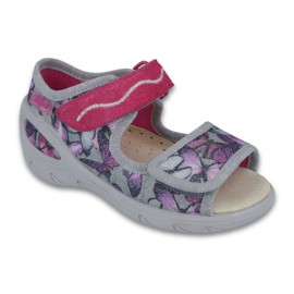 Befado pu 433P029 dětská obuv