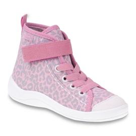 Befado dětské boty 268Y057