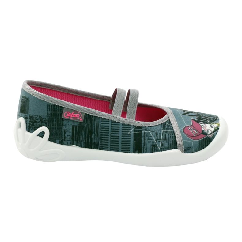 Befado dětské boty 116Y229