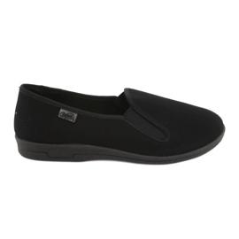 Befado pánské boty pvc 001M060 černá