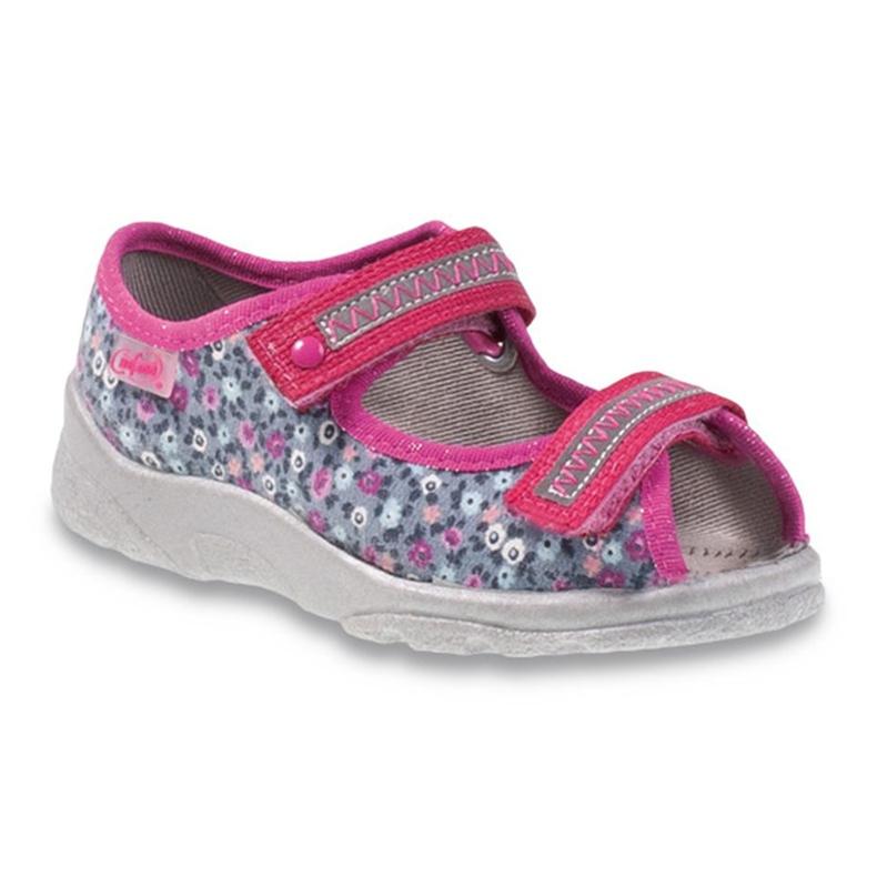 Dětská obuv Befado 969X119