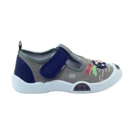 American Club Americká tenisová obuv dětská obuv tenisky