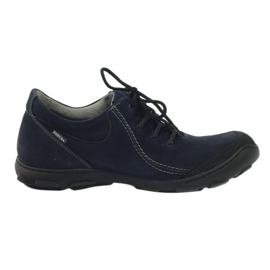 Sportovní obuv Badura 2159 válečné loďstvo