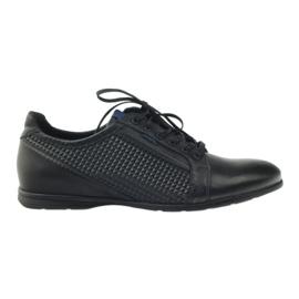 Sportovní obuv Badura 3457 černá