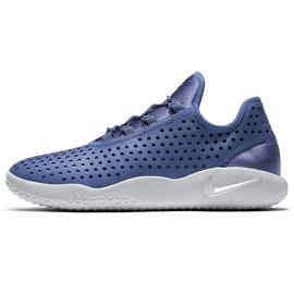 Modrý Obuv Nike FL-RUE M 896173-400-S