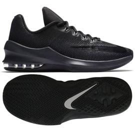 Basketbalová obuv Nike Air Max Infuriate Low M 852457-001