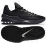 Basketbalová obuv Nike Air Max Infuriate Low M 852457-001 černá černá