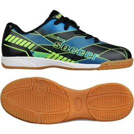 Sálová obuv Atletico In Jr 7336 S76637