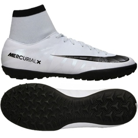 Fotbalová obuv Nike MercurialX Victory Vi CR7 Df Tf M 903612-401