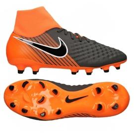 Fotbalová obuv Nike Obra Ii Academy Df Fg M AH7303-080