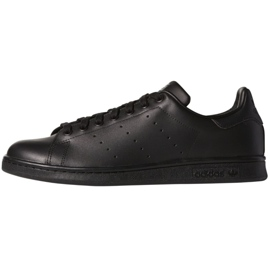 Adidas Originals Stan Smith M M20327 boty černá