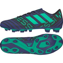 Adidas Nemeziz Messi Tango 17,4 Fg M CP9048 Kopačky