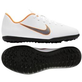 Nike Mercurial VaporX 12 klubová obuv Tf Gs Jr AH7355-107