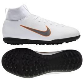 Fotbalová obuv Nike Mercurial SuperflyX 6 Club Jr AH7345-107