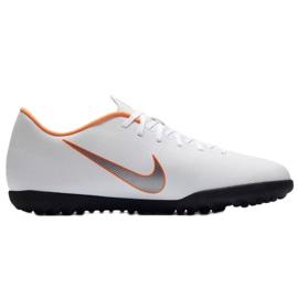 Nike Mercurial Vapor 12 Club Tf M AH7386-107 Fotbalové boty