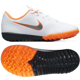 Nike Mercurial VaporX 12 Akademie Tf Jr AH7353-107 Kopačky