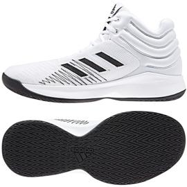 Basketbalová obuv adidas Pro Sprak 2018 M B44966