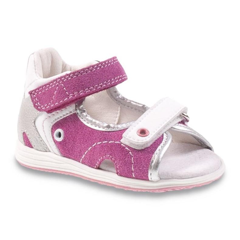 Befado dětské boty 170P022