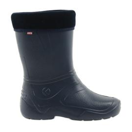 Válečné loďstvo Befado dětské boty kalosz-granát 162Q103