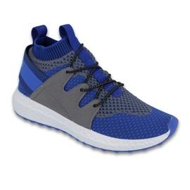 Befado dětské boty do 23 cm 516X029