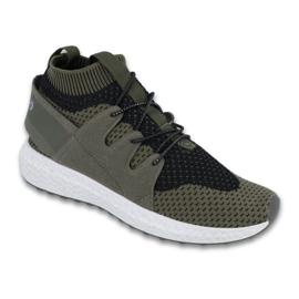 Befado dětské boty do 23 cm 516Y028