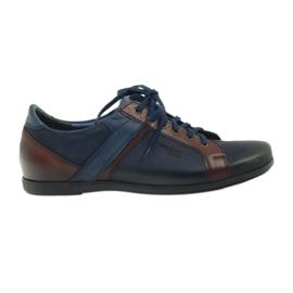 Sportovní obuv Nikopol 1675
