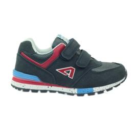American Club Americká sportovní obuv ADI pro děti 15110