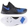 Basketbalové boty Nike Air Versitile Iii M AO4430-004 válečné loďstvo námořnická modř