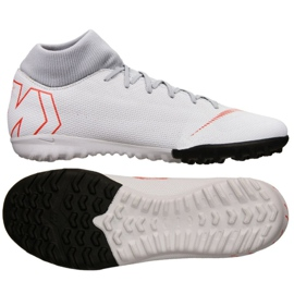 Nike Mercurial SuperflyX 6 Academy Tf M AH7370-060 Fotbalové boty