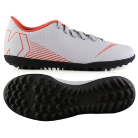 Nike Mercurial Vapor 12 Club Tf M AH7386-060 Fotbalové boty