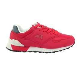 American Club Americká sportovní obuv ADI pro děti 1757