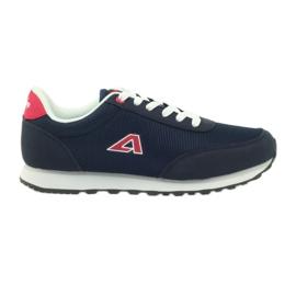 American Club Americká ADI sportovní obuv pro ženy 1756
